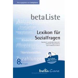 beta liste